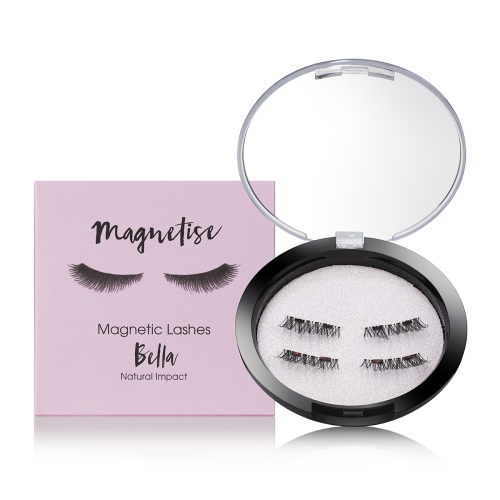 Magnetic Lashes Bella
