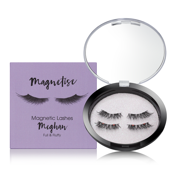 Magnetic Lashes Meghan