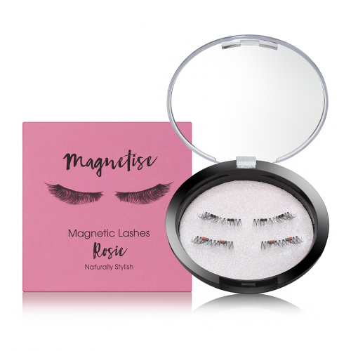 Magnetic Lashes Rosie