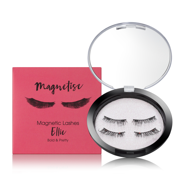 Magnetic Lashes Ellie