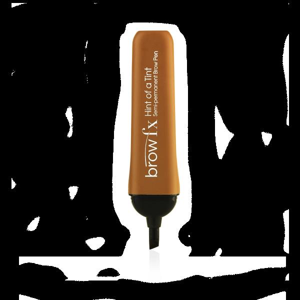 Brow Gel Mascara Cool Brown