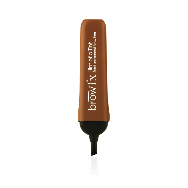Hint of A Tint Warm Brown
