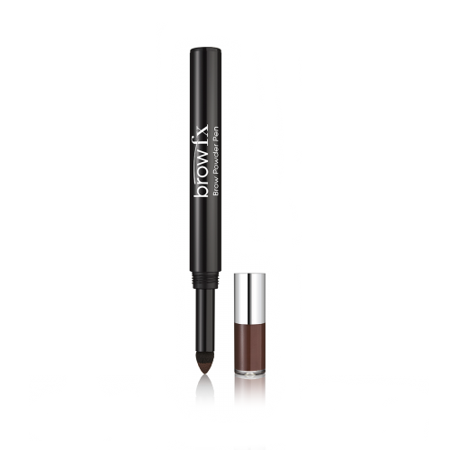 Brow Powder Pen Dark Brown