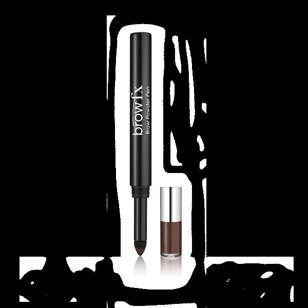 Brow Powder Pen Dark Brown