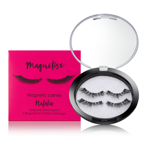 Magnetic Lashes - Natalia