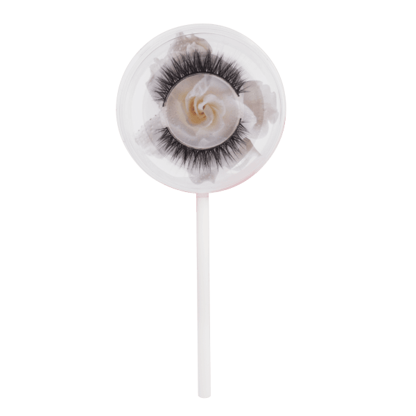 Lash Pop White Rose
