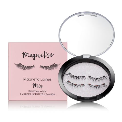 Magnetic Lashes Mia