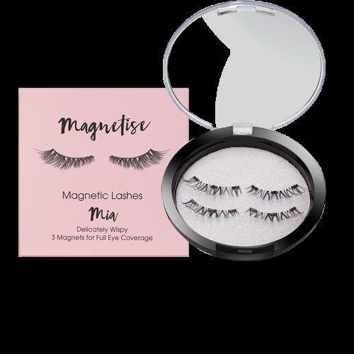 Magnetic Lash Mia