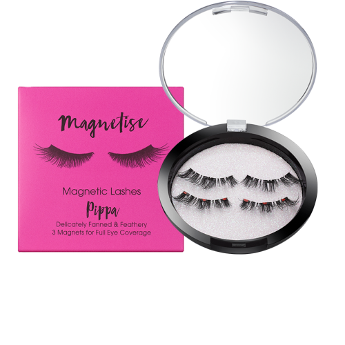 Magnetic Lashes Pippa