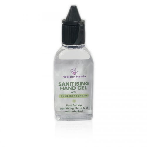 Hand Sanitiser 25ml