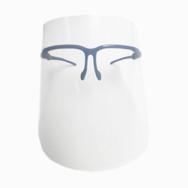 Glasses Frame Visor